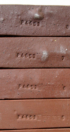 What happens when you fired a terra cotta at cone 5-8?