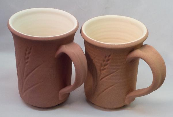 Why would you bisque fire glazed ware? For transport for glaze firing.