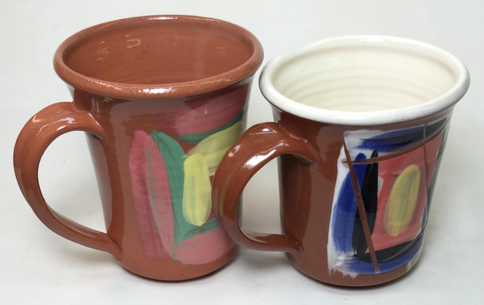 Terra cotta vs. Terra cotta stoneware