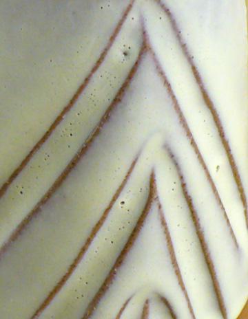 Glaze Pinholes Pitting