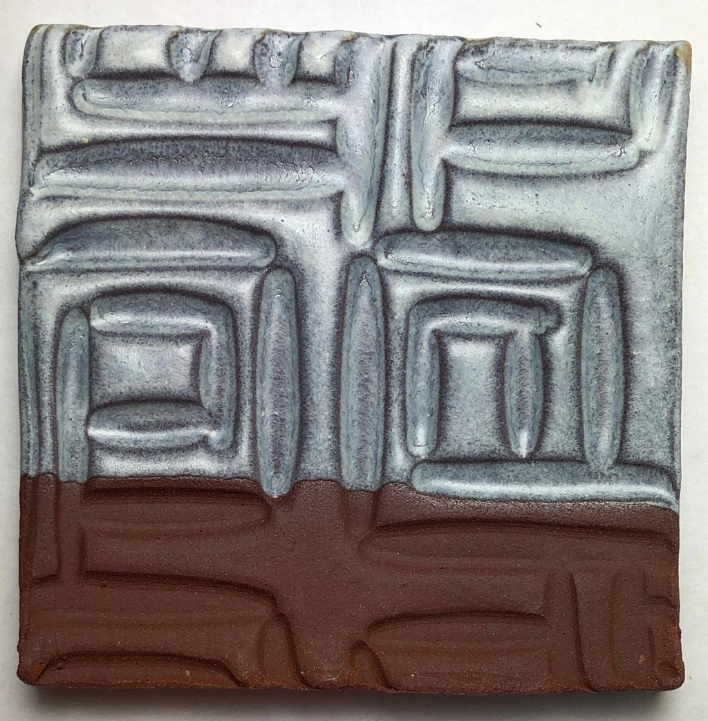 Incredible Titanium Dioxide in a calcium matte