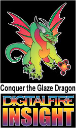 Conquer the Glaze Dragon With INSIGHT Glaze Chemistry Software